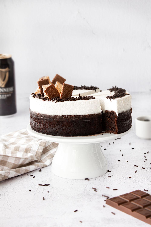 Guinness Kuchen
