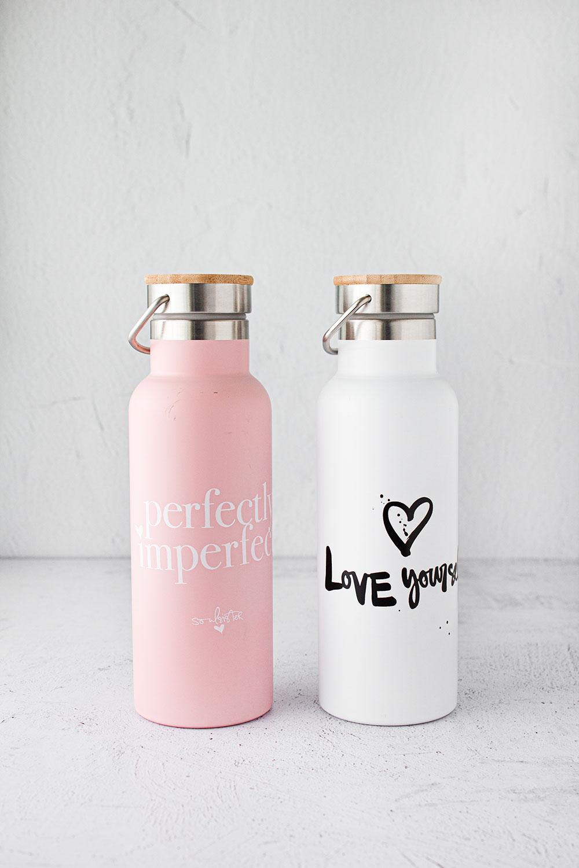PPD Flaschen
