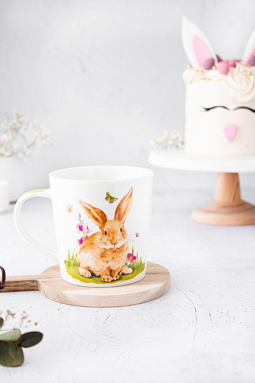 Mr. Rabbit Paperproducts Design