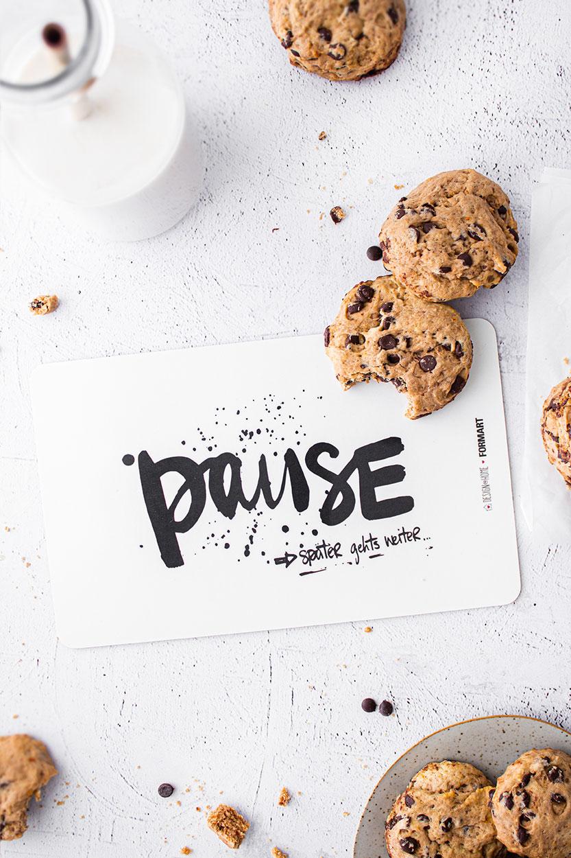 Kürbis Cookies PPD
